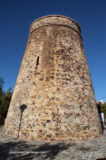 Torre de Chilches (2)