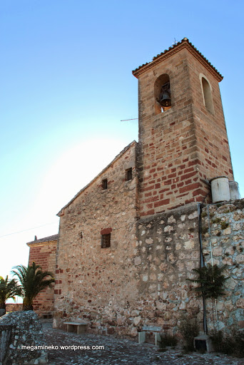 5. Castillo de Vilches (18)