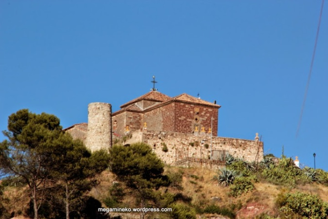 5. Castillo de Vilches (4)