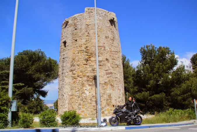 Torre Real (1)