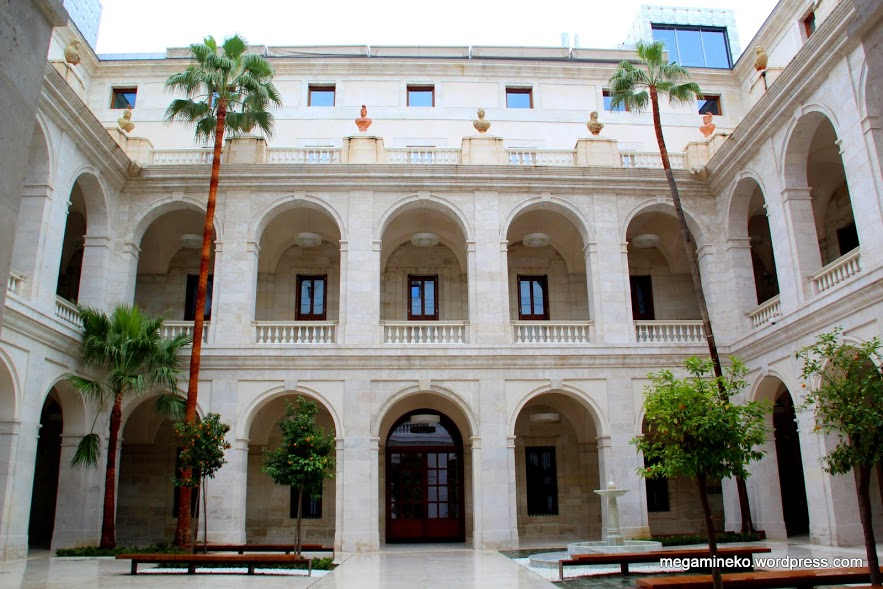 museo-de-la-aduana-malaga-patio-central
